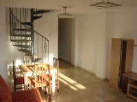 LL 724 penthouse apartment, Catral (3)