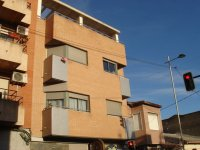 LL 724 penthouse apartment, Catral (19)