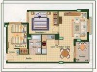 LL152 Alambra apartment, Catral (9)