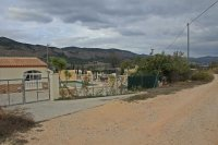 Castalla Villa for sale (1)