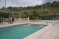 Castalla Villa for sale (2)