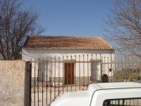 Callosa Finca in need of renovation (1)