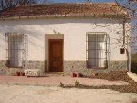 Callosa Finca in need of renovation (2)