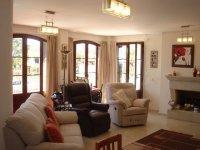 Luxury Villa, Siera Cortina, Benidorm (18)