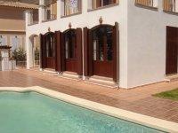 Luxury Villa, Siera Cortina, Benidorm (1)