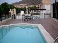 Luxury Villa, Siera Cortina, Benidorm (2)
