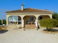 Luxurious Catral Villa (0)
