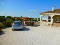 Luxurious Catral Villa (1)