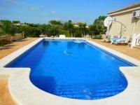 Luxurious Catral Villa (4)