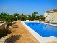 Luxurious Catral Villa (3)