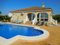 Luxurious Catral Villa (2)