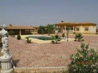 RS 837 Hondo villa, Catral (0)