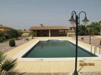 RS 837 Hondo villa, Catral (1)