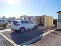 Classique Navarra mobile home, Derramador (2)