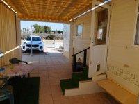 Classique Navarra mobile home, Derramador (10)