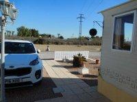 Classique Navarra mobile home, Derramador (11)
