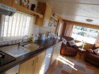 Classique Navarra mobile home, Derramador (17)