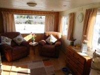Classique Navarra mobile home, Derramador (18)