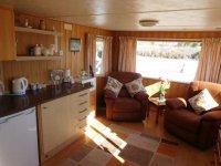 Classique Navarra mobile home, Derramador (19)