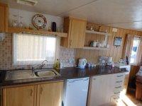 Classique Navarra mobile home, Derramador (20)