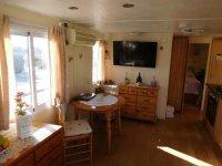 Classique Navarra mobile home, Derramador (22)