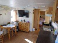 Classique Navarra mobile home, Derramador (23)