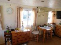 Classique Navarra mobile home, Derramador (24)