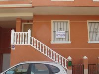 LL 766 Parque luz apartment, Catral (12)
