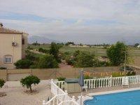 4 bedroom Detached villa with pool (2)