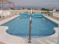 4 bedroom Detached villa with pool (1)