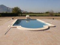 Benimara villa, Callosa (1)