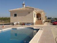 Benimara villa, Callosa (2)