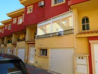 Spacious Town House in Catral (0)
