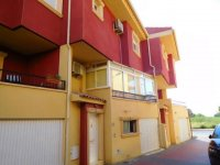 Spacious Town House in Catral (1)