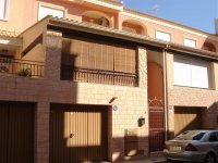 Stunning Town House in Catral (1)
