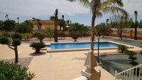 Detached Villa with pool REDUCED (2)