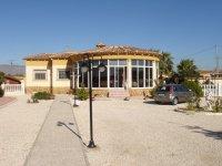 RS 892  villa, Catral (0)