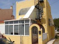 RS 904 Parque del Ebro townhouse, La Marina (0)