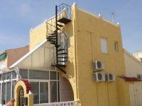 RS 904 Parque del Ebro townhouse, La Marina (1)