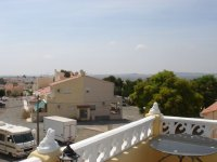 RS 904 Parque del Ebro townhouse, La Marina (15)