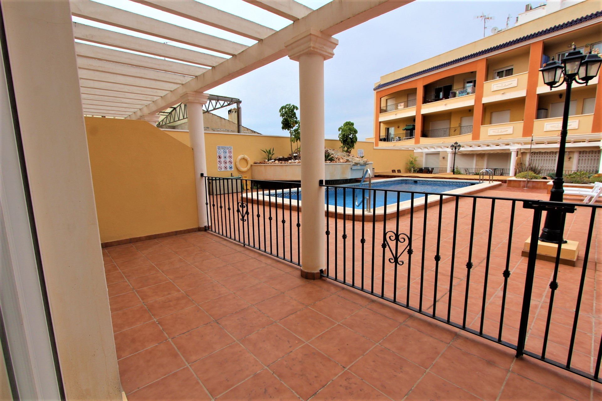 JTS002130: Apartment for sale in Algorfa