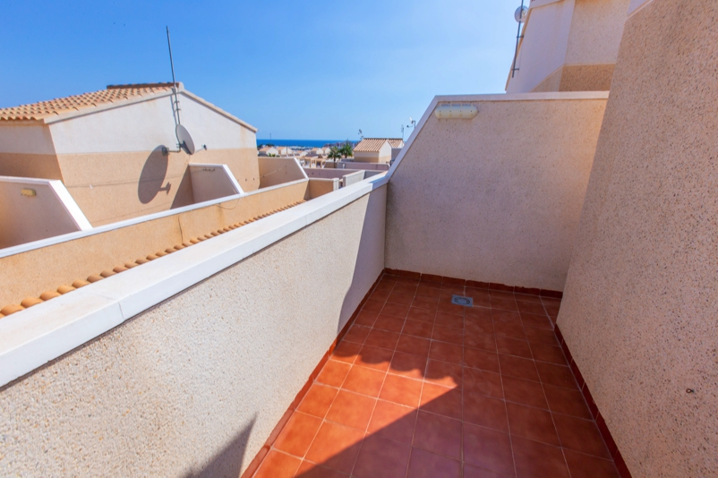 JTS002189: Townhouse for sale in Punta Prima