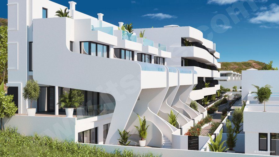 TERRIFIC MODERN DESIGNED TOWNHOUSES