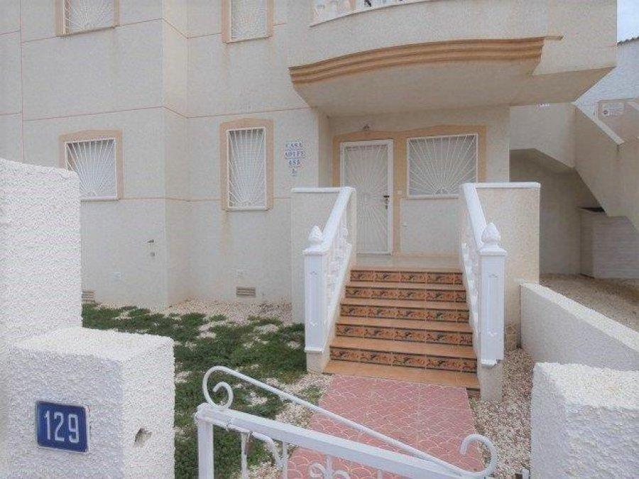 Apartment in Quesada