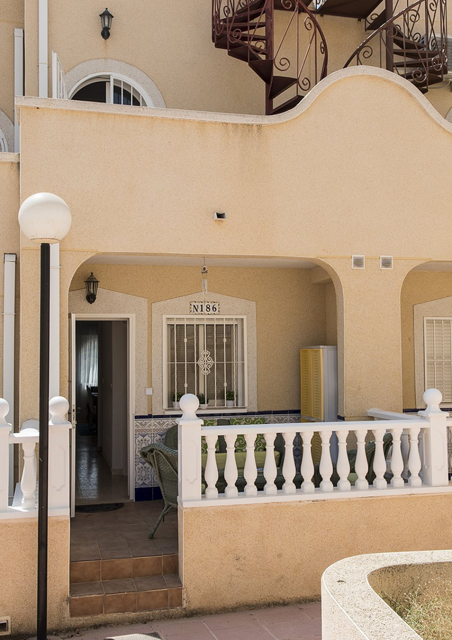 TERRIFIC TOWNHOUSE in GREAT LOCATION