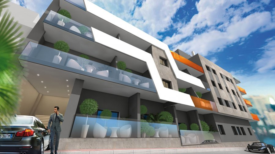 AMAZING APARTMENTS in TORREVIEJA