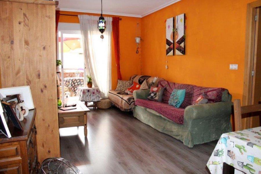 Apartment in Almoradi