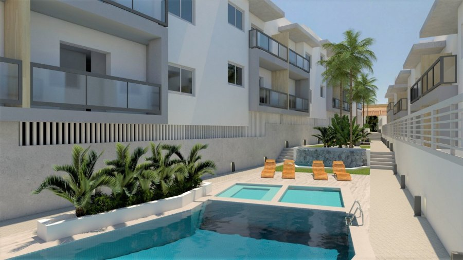 STUNNING NEW APARTMENTS in BENIJOFAR