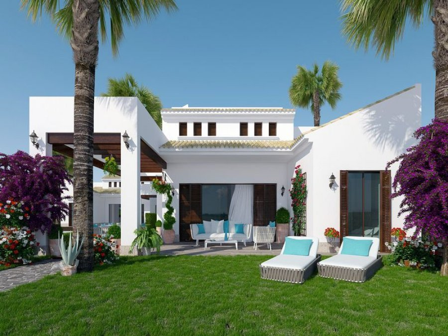 3 Bedroom Detached Villa in La Finca
