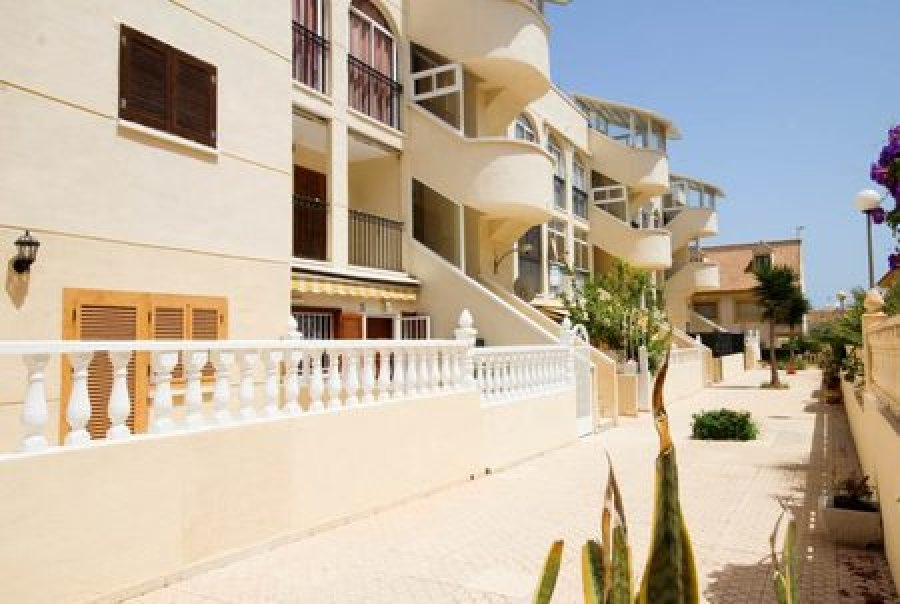 Apartment in La Zenia